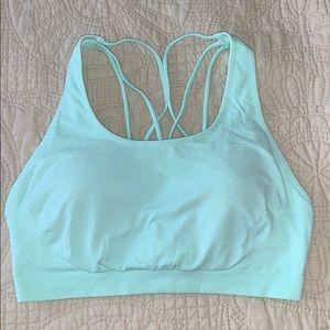 Fabletics Conner seamless sports bra